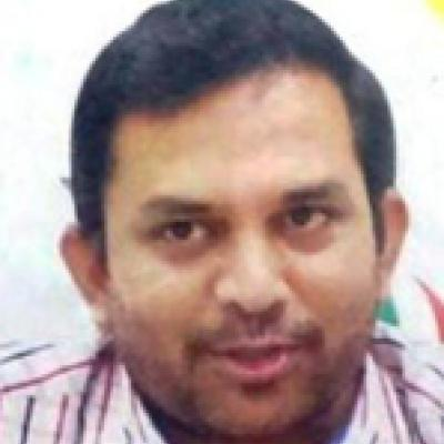 Chief Executive Officer of the Smart City project SPV, Sri. K Gopalakrishnan IAS